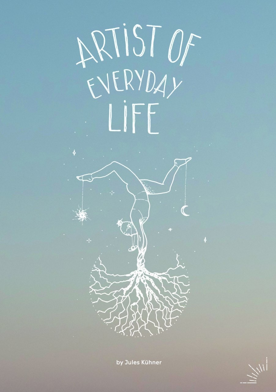 Artist of Everyday Life - cover